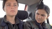 Femmes contre Daech