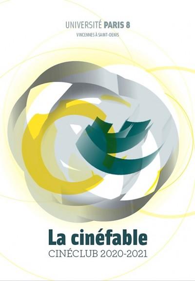 CINE-CLUB UNIVERSITE PARIS 8 : du 21 octobre au 16 décembre sur VOD Paris 8