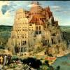 Bruegel L'Ancien, peintre