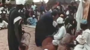 Les Tambours d'avant : Tourou et Bitti