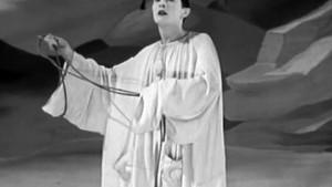Jean-Louis Barrault : le théâtre pour la vie