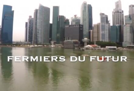 Les fermiers du futur