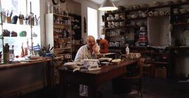 Jean-Marie Binoche, sculpteur