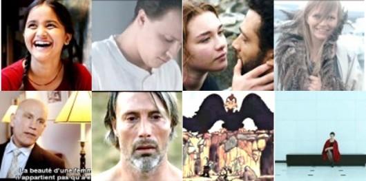 QUOI DE NEUF ? 34 NOUVEAUX FILMS EN JUIN