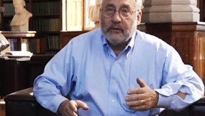 17 questions posées à M. Joseph Stiglitz