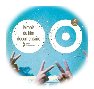 FILMS ETUDIANT.E.S Paris 8 : PROJECTION LUNDI 25 NOVEMBRE 2019 à 15H