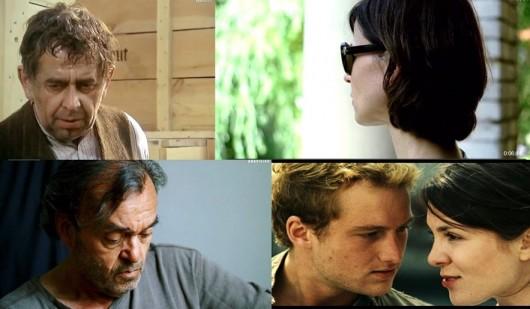 CINEMA ALLEMAND : 5 NOUVEAUX FILMS